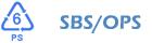 SBS/OPS Heat Shrinkable Film